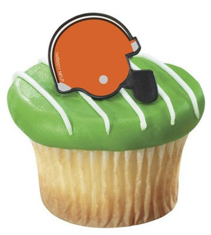 NFL Cleveland Browns Cake Rings (12 count)