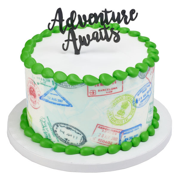 Adventure Assortment Layon