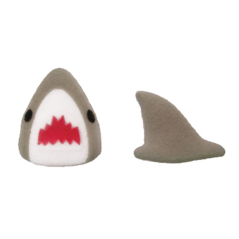 Shark Attack Assortment Dec-Ons® Decorations