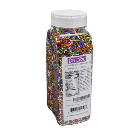 Halloween Mix Sprinkles