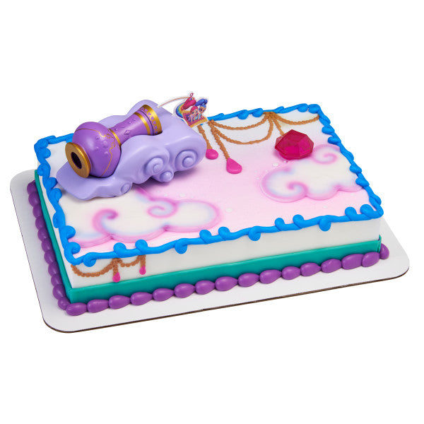 A Birthday Place - Cake Toppers - Shimmer and Shine It's Magic DecoSet® DecoSet®