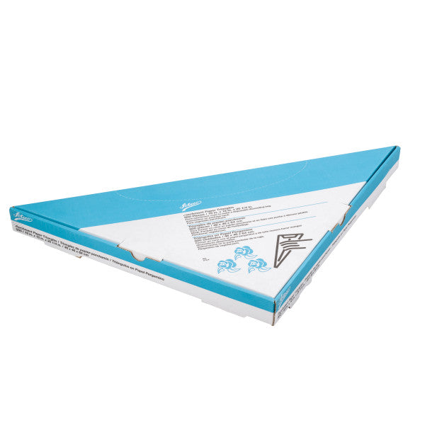 "Parchment Decorating Triangles 18"" Disposable Pastry Bag"