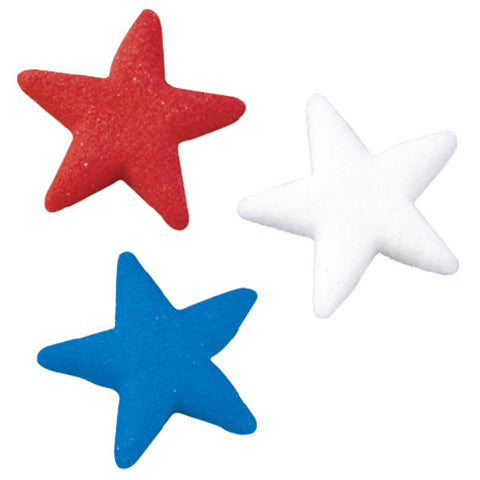 Stars Assortment Dec-Ons® Decorations