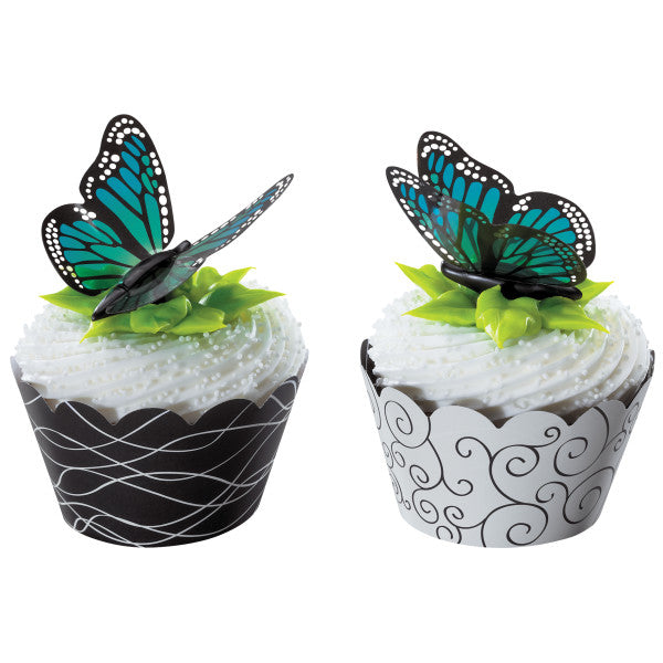 Black & White Reversible Treat Wraps®