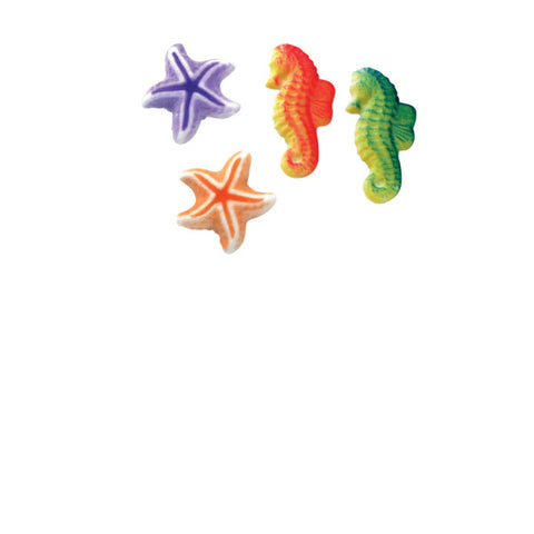 Sea Assortment Dec-Ons® Decorations