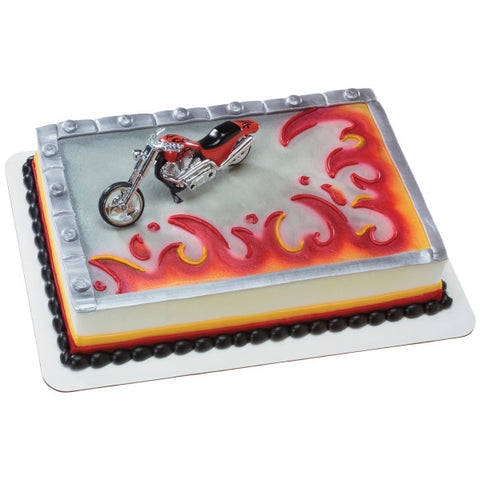 Red Hot Chopper DecoSet®