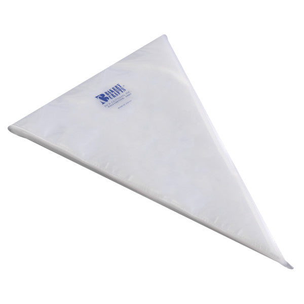 "Bakery Crafts 20"" Disposable Pastry Bag"