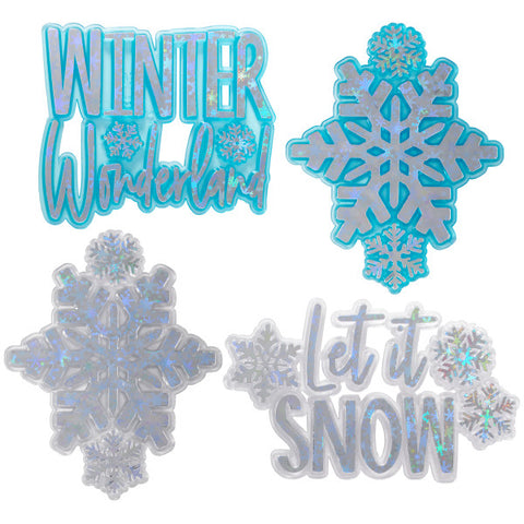 Winter Wonderland Assortment Layon