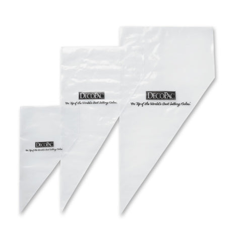 "DecoPac 18"" Disposable Pastry Bag"
