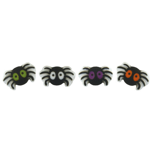 Itsy Bitsy Spider Assortment Dec-Ons® Decorations