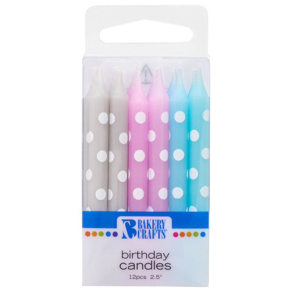 Baby Mix Specialty Candles