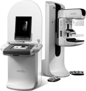 3D Mammography at Thomas Hospital's New Breast Center