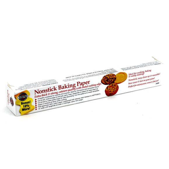 Vegetable Parchment Paper, Non Stick Paper Chef Parchment Paper Roll (pack Of 6)