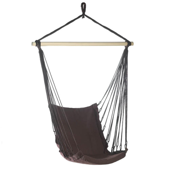 Chair Hammock, Portable Patio Kids Hanging Chair, Outdoor Hammock Chair Swing