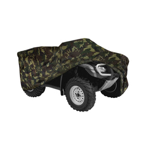 Atv Covers Yamaha, Xl Camo Polaris Kawasaki Honda Atv Cover Waterproof