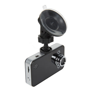 Car Recorder, Dvr Dashboard In Car Video Recorder 1080p Camera With 4gb Storage