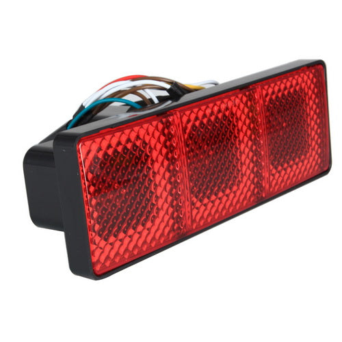 Led Trailer Tail Lights, Waterproof Trailer Hitch Light Led For Cargo Trailer