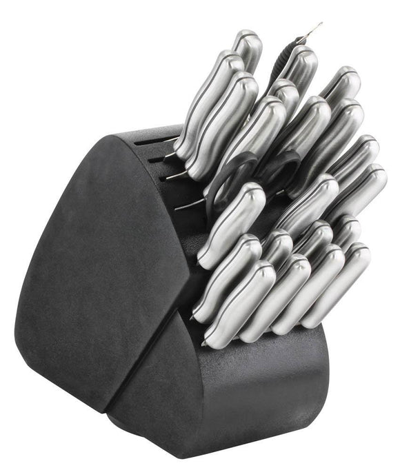 Stainless Steel Knife Set, Best Chef Knifes Set Stainless Steel For Kitchen