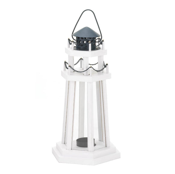 Candle Lantern Decorative Antique Candle Lantern Lighthouse Wood Candle Lanterns