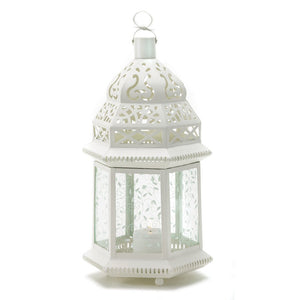 Moroccan Lantern Candle, Decorative Large Moroccan Lantern Lights For Candles