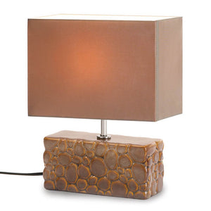 Art Desk Lamp, Small Ceramic Modern Table Lamps For Living Room