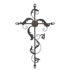 Crosses Wall Decor, Unique Cross Decorations For Wall Art