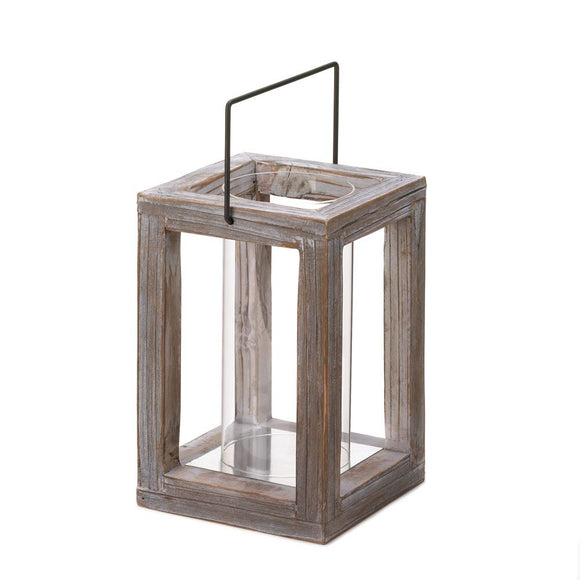 Candle Lanterns, Decorative Wooden Candle Lantern Outdoor Decor