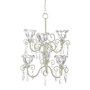 Candle Chandelier Lighting, Metal Chandeliers Candle Holders For Light