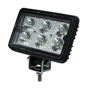 Golf Cart Light, Offroad 12 Volt Atv Led Lights Waterproof Heavy Duty Clear Lens