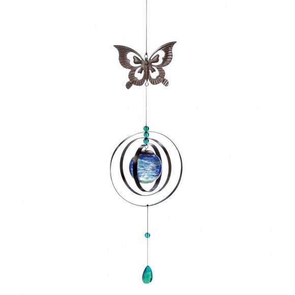 Wind Spinner, Metal Wind Spinners Outdoor For Yard