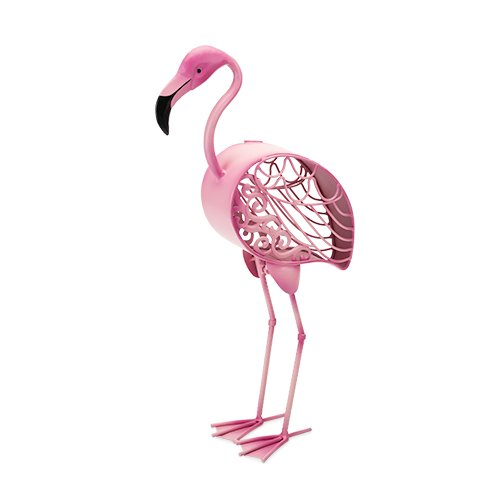 Cork Holder, Countertop Display Unique Modern Cork Holder Flamingo