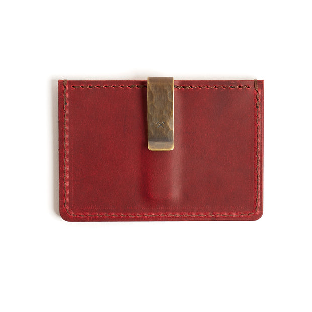 Studebaker Card Wallet