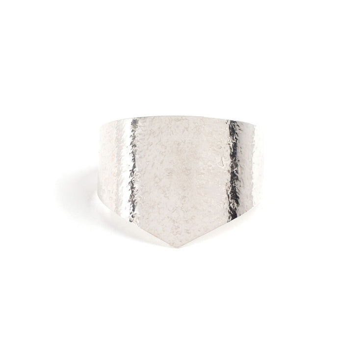 Amelia Cuff - Small / Sterling Silver / Polished - Cuffs /