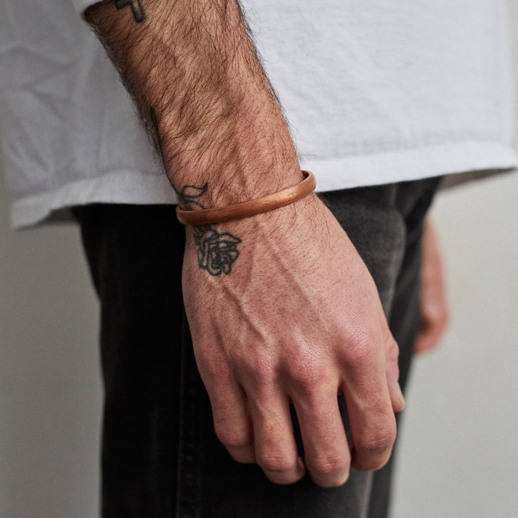 Lodge Cuff - Cuffs / Bracelets