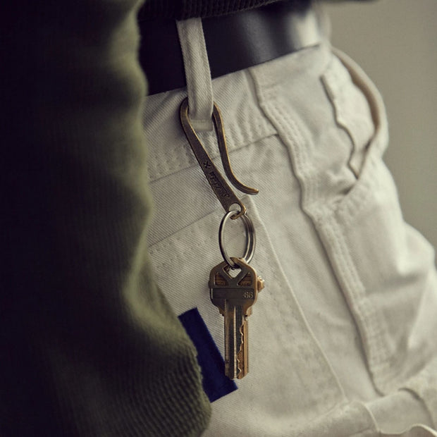 Pocket Keyhook - Carry