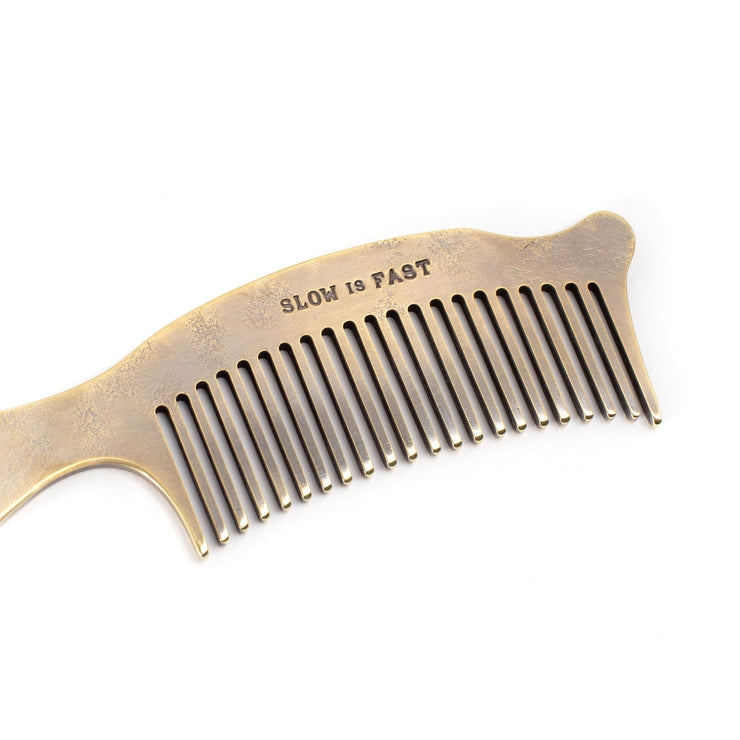 Studebaker Handle Comb - Apothecary