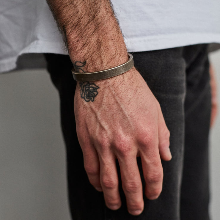 Thompson Cuff - Cuffs / Bracelets