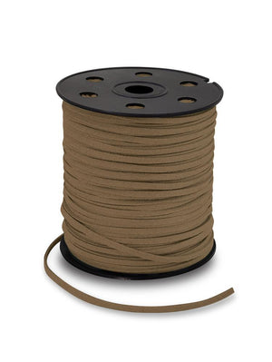 10 yards Imitation Suede Cord