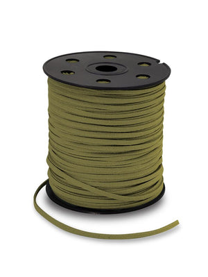 100 ysrds Imitation Suede Cord