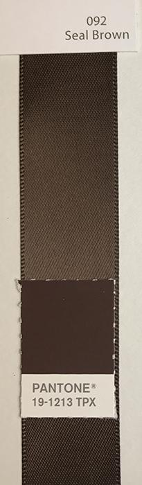 10 Yards 9mm Single Face Ribbon