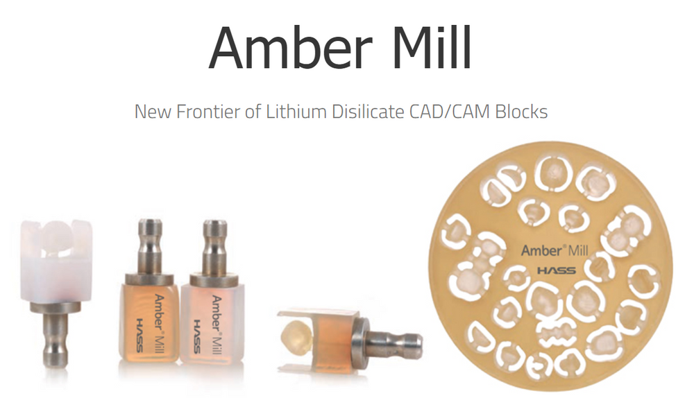 Amber Mill