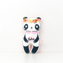 Doudou Lulu - Couple Panda