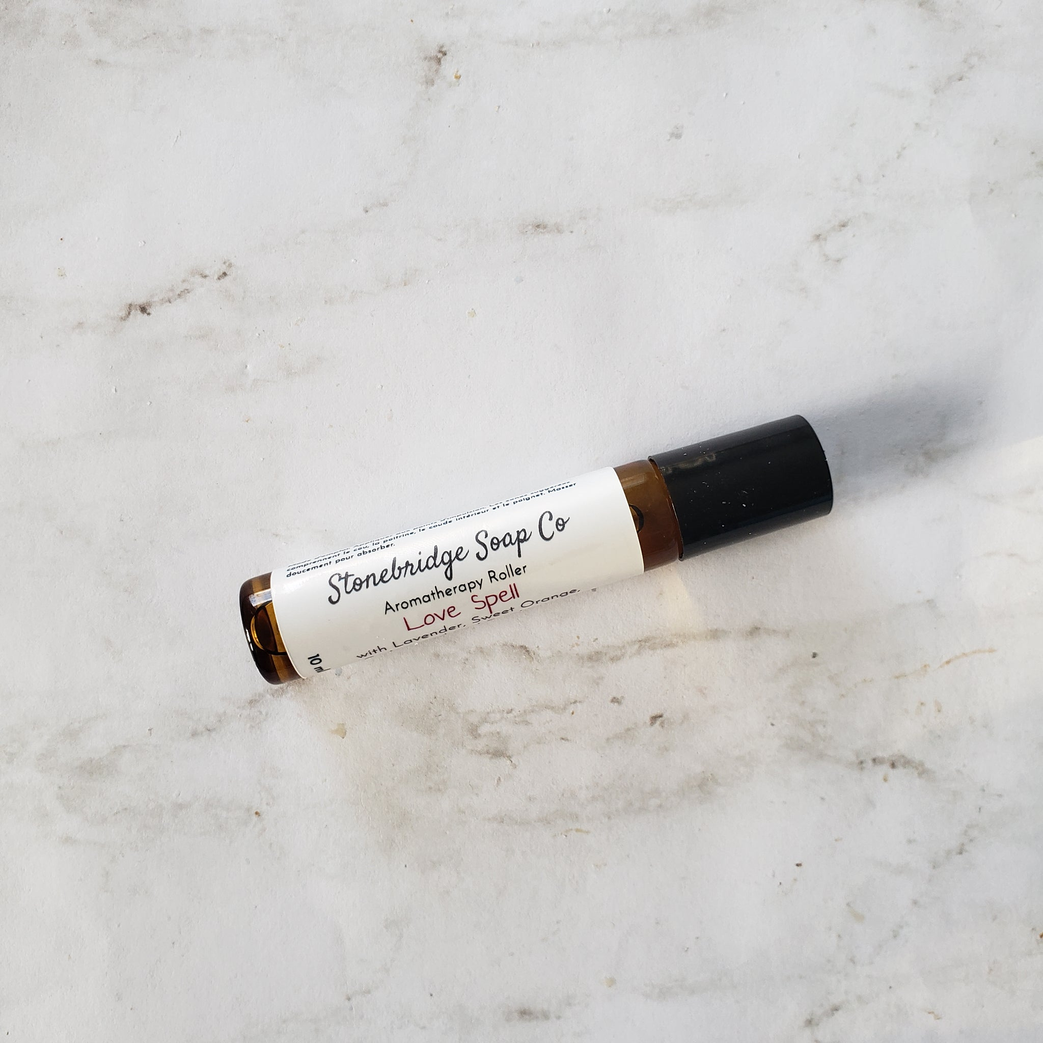 Aromatherapy Roller