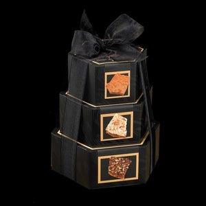 Toffee Gift Tower