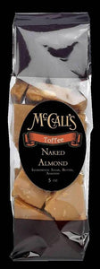 Naked Almond Toffee - Gift Bag