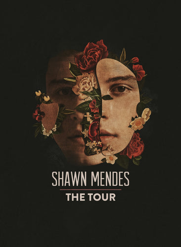 02/11/19 - Sydney, AU - Qudos Bank Arena - Shawn Mendes The Tour Ticketless VIP Upgrade Packages