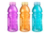 ARE ARTIFICIAL COLORS IN MY SPORTS DRINKS SAFE?