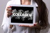 What is Collagen for?  Why is it so popular? And, does it have any scientific support?