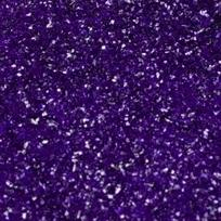 Edible Glitter - Purple