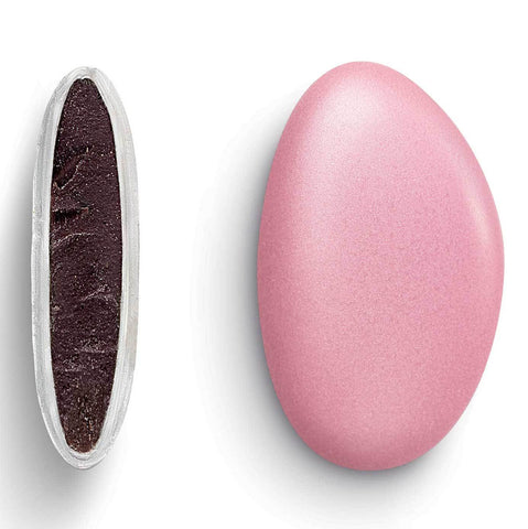 Chocolate Pebbles - Pearlescent Baby Pink